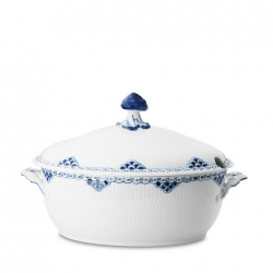 Princess Covered Tureen