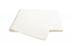 Sierra Ivory Full/Queen Flat Sheet