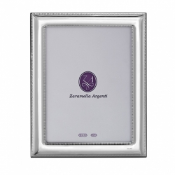Rome Sterling Silver 4x6 Frame