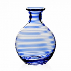 Bella Blue Large Carafe