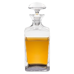 Andre Crystal Decanter