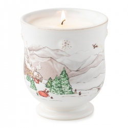 North Pole Scented Candle
