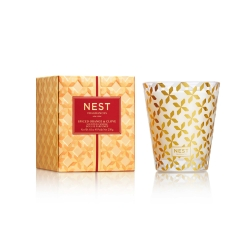 Spiced Orange & Clove Classic Candle