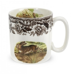 Woodland Rabbit Mug