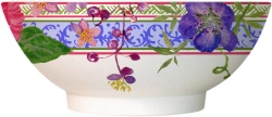Millefleurs Extra Large Cereal Bowl