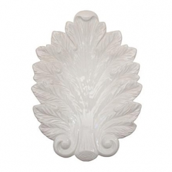 Acanthus Whitewash 16
