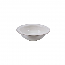 Hartland Wave Stone Cereal/Soup Bowl