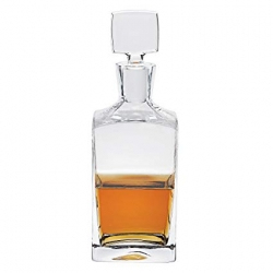 Enzo Square Decanter