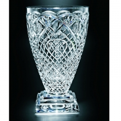 Honor Crystal Vase