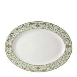 Darley Abbey Medium Oval Platter
