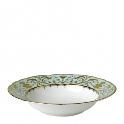 Darley Abbey Rim Soup Bowl