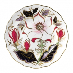 Seasonal Accent Spring Serenade Accent Plate