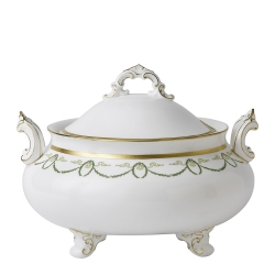 Titanic Soup Tureen and Cover