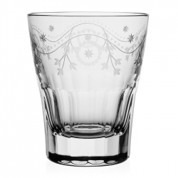 Bunny Double Old Fashioned Tumbler