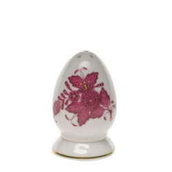 Chinese Bouquet Raspberry Multi-Hole Salt shaker