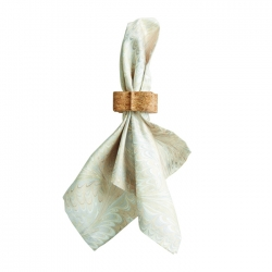 Quinta Natural Cork Napkin Ring