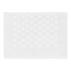 Essentiel Bath Mat White
