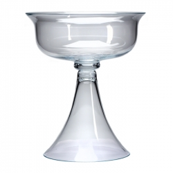 Extra Large Footed Trophy Bowl