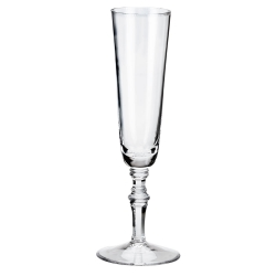 Mozart Champagne Flute
