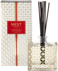 Sparkling Cassis Reed Diffuser