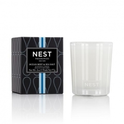 Ocean Mist and Sea Salt Classic Candle