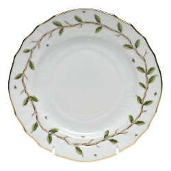 Rothschild Garden Bread and Butter Plate
