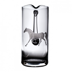 Standardbred Martini Pitcher