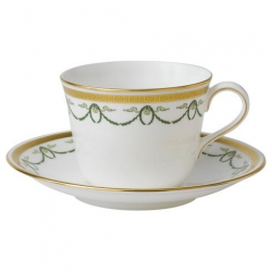 Titanic Tea Cup and Saucer