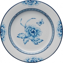 Canton Flower Salad Plate