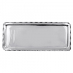Charms Rectangle Platter