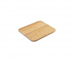 Chop to Pot Small Bamboo Cutting Board