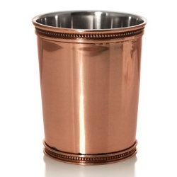 Copper Mint Julep