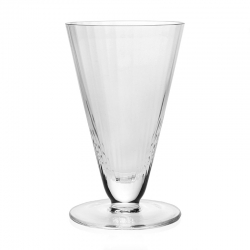Corinne Footed Tumbler