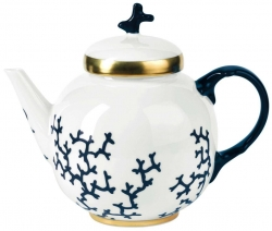 Cristobal Marine Tea Pot