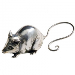 Sterling Mouse