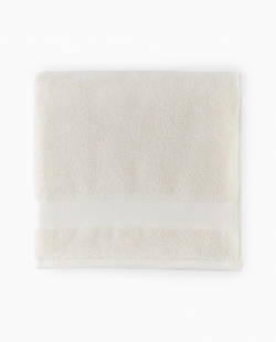 Bello Ivory Hand Towel