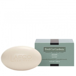 Fresh Cut Gardenia Soap