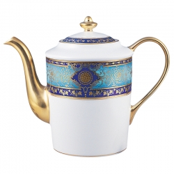 Grace Coffee Pot