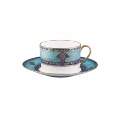 Grace Breakfast Cup Saucer
