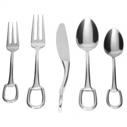 Attelage Five Piece Place Setting