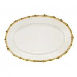 Bamboo Large Platter