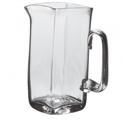 Woodbury Large Pitcher