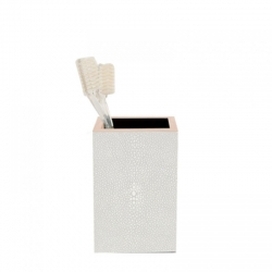 Manchester Ivory Brush Holder