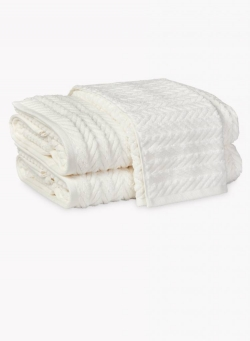 Seville Bone Wash Cloth