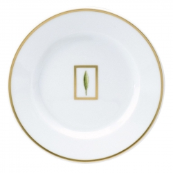 Toscane Bread and Butter Plate