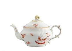 Galli Rossi Tea Pot