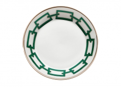 Catene Green Tea Saucer