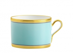 Contessa Indaco Tea Cup