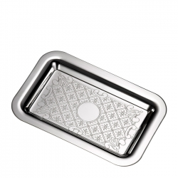 Royal Cisele Medium Tray