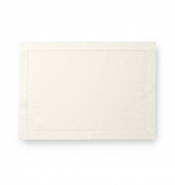 Classico Ecru Rectangle Placemat